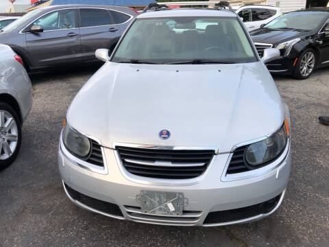 2009 Saab 9-5 for sale at SuperBuy Auto Sales Inc in Avenel NJ