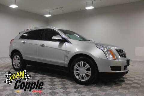2010 Cadillac SRX for sale at Copple Chevrolet GMC Inc in Louisville NE