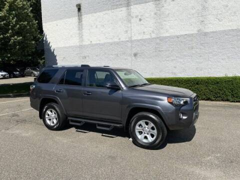 2020 Toyota 4Runner for sale at Select Auto in Smithtown NY