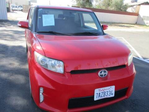 2013 Scion xB for sale at F & A Car Sales Inc in Ontario CA