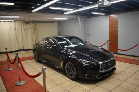 2017 Infiniti Q60 for sale at Adams Auto Group Inc. in Charlotte NC