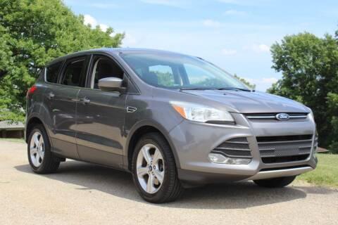 2013 Ford Escape for sale at Harrison Auto Sales in Irwin PA