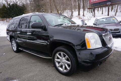 2008 GMC Yukon XL for sale at Bloom Auto in Ledgewood NJ