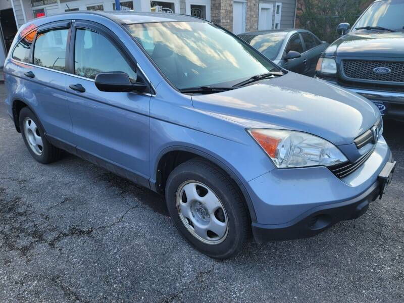 2008 Honda CR-V for sale at 1st Quality Auto in Milwaukee WI