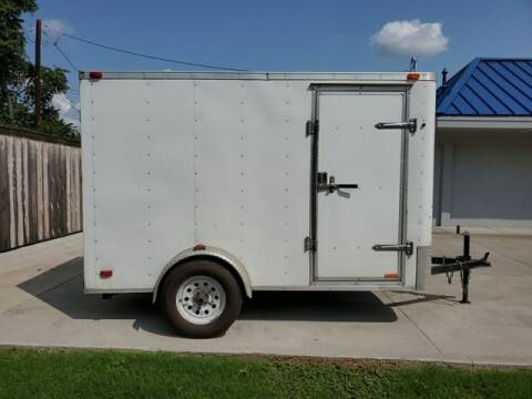 2001 Forest River Cargo Mate for sale at Kell Auto Sales, Inc - Grace Street in Wichita Falls TX