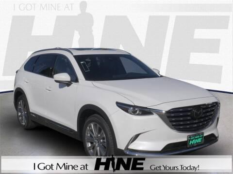 2021 Mazda CX-9 for sale at John Hine Temecula - Mazda in Temecula CA