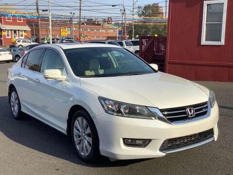 2014 Honda Accord for sale at Active Auto Sales in Hatboro PA