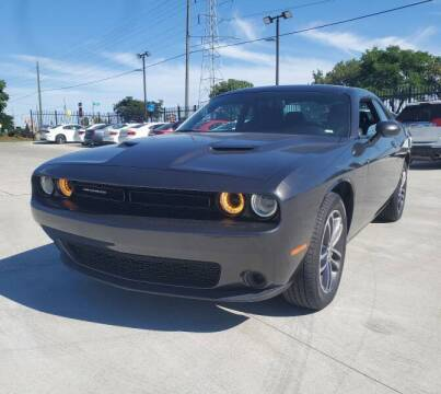 2019 Dodge Challenger for sale at Number 1 Car Company in Detroit MI
