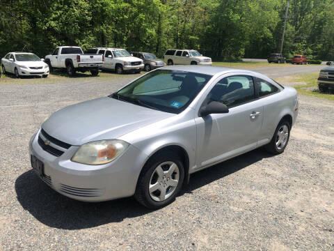 2006 Chevrolet Cobalt for sale at J.W. Auto Sales INC in Flemington NJ