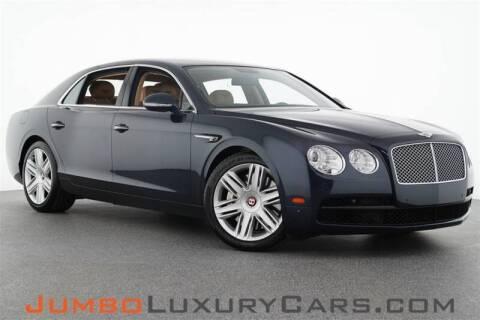 2016 Bentley Flying Spur for sale at JumboAutoGroup.com - Jumboluxurycars.com in Hollywood FL