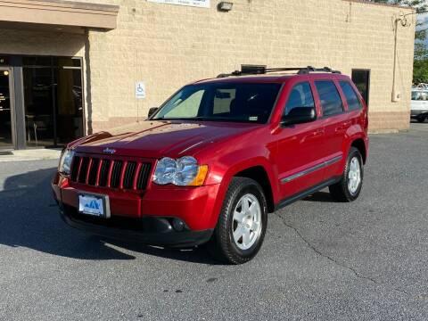 2010 Jeep Grand Cherokee for sale at Va Auto Sales in Harrisonburg VA
