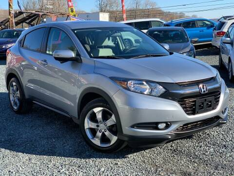 2017 Honda HR-V for sale at A&M Auto Sales in Edgewood MD