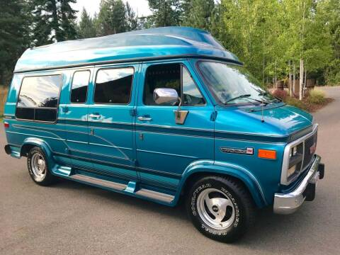 1993 GMC Vandura for sale at George's Used Cars Inc in Orbisonia PA