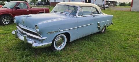 1953 Ford Crestline for sale at Haggle Me Classics in Hobart IN