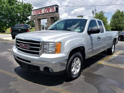 2013 GMC Sierra 1500 for sale at I-DEAL CARS in Camp Hill PA
