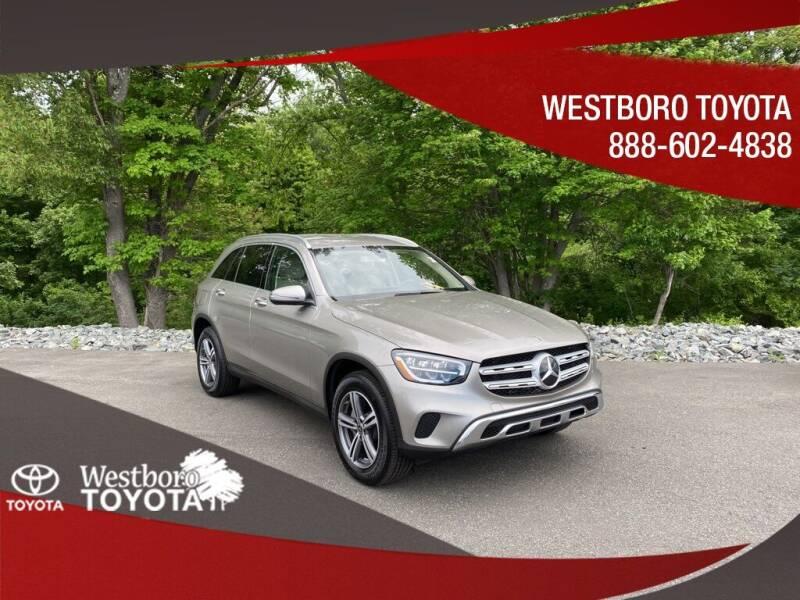 2020 Mercedes-Benz GLC for sale in Westborough, MA