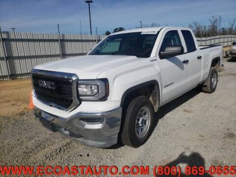 2019 GMC Sierra 1500 Limited for sale at East Coast Auto Source Inc. in Bedford VA