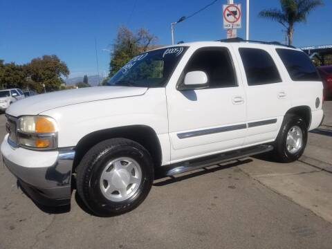 2005 GMC Yukon for sale at Olympic Motors in Los Angeles CA