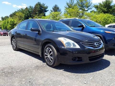 2012 Nissan Altima for sale at Jeff D'Ambrosio Auto Group in Downingtown PA