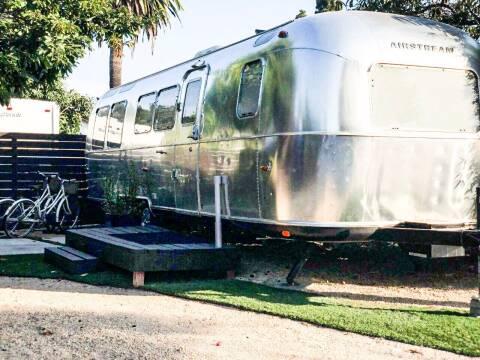 2018 Airstream Classic for sale at Milpas Motors in Santa Barbara CA