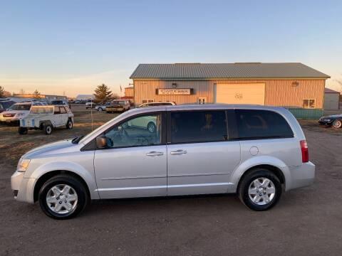 2009 Dodge Grand Caravan for sale at Car Guys Autos in Tea SD