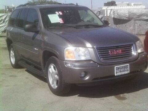 2006 GMC Envoy for sale at Valley Auto Sales & Advanced Equipment in Stockton CA