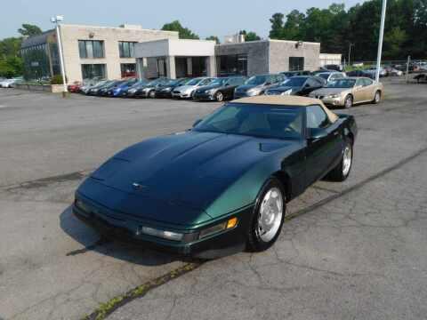 1994 Chevrolet Corvette for sale at Paniagua Auto Mall in Dalton GA