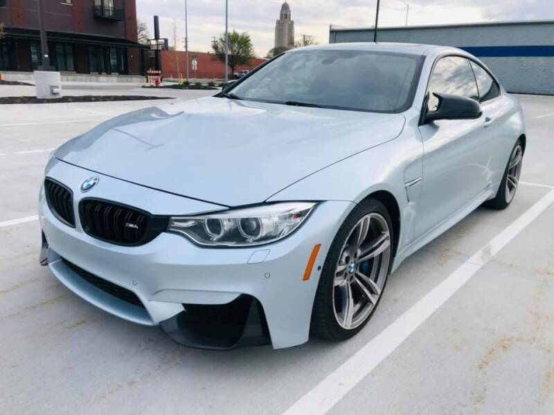 2015 BMW M4 for sale at Freedom Motors in Lincoln NE