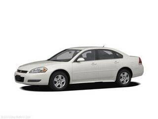 2011 Chevrolet Impala for sale at Jensen's Dealerships in Sioux City IA
