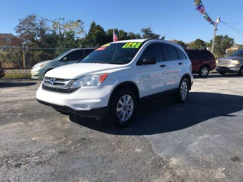 2011 Honda CR-V for sale at GP Auto Connection Group in Haines City FL