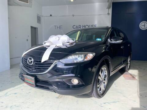 2013 Mazda CX-9 for sale at The Car House of Garfield in Garfield NJ