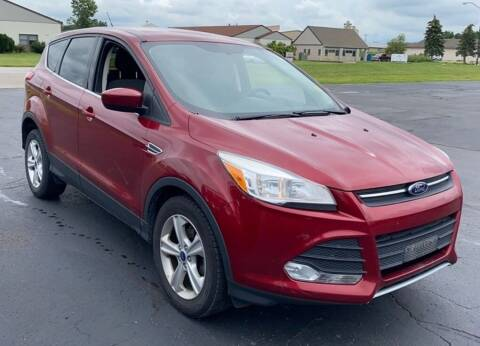 2014 Ford Escape for sale at eAutoDiscount in Buffalo NY