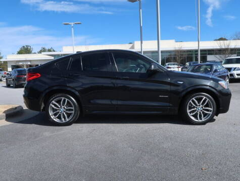 2018 BMW X4 for sale at Southern Auto Solutions - BMW of South Atlanta in Marietta GA