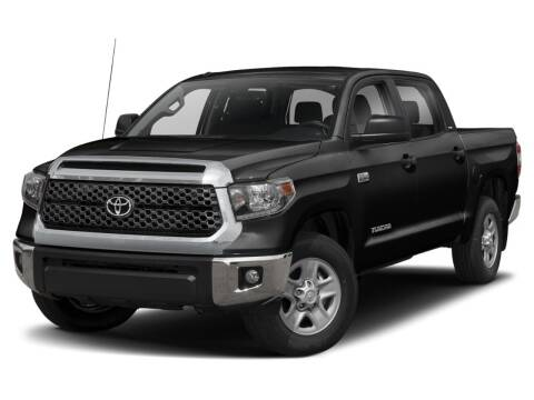 2018 Toyota Tundra for sale at AME Motorz in Wilkes Barre PA