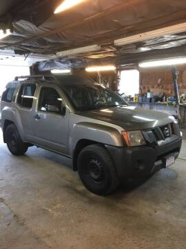 2007 Nissan Xterra for sale at Lavictoire Auto Sales in West Rutland VT