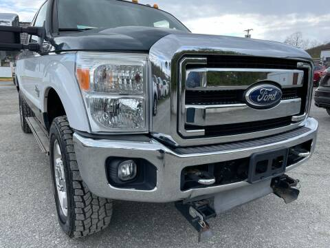 2011 Ford F-350 Super Duty for sale at Ron Motor Inc. in Wantage NJ