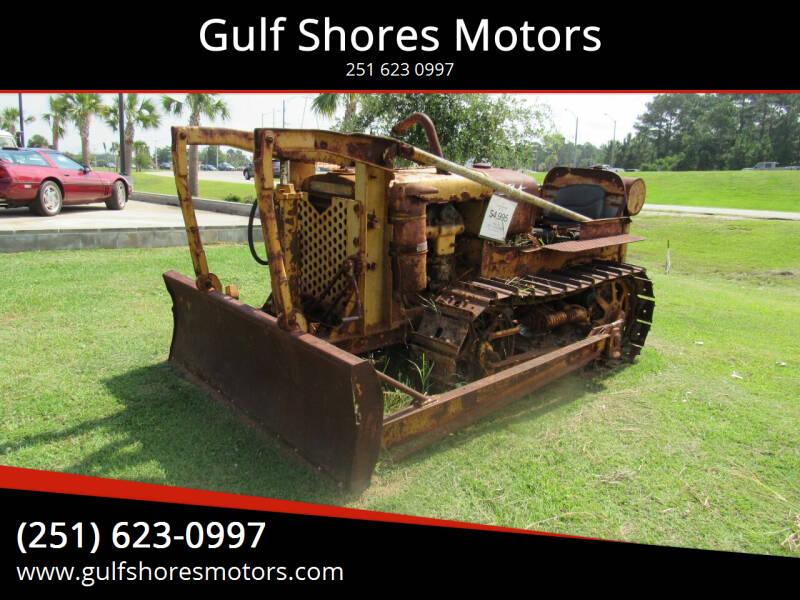 1992 International International for sale at Gulf Shores Motors in Gulf Shores AL