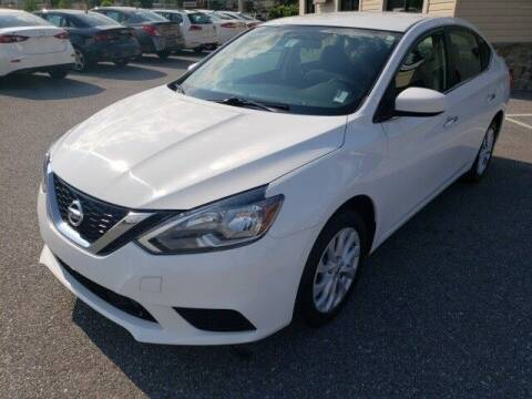 2019 Nissan Sentra for sale at BuyFromAndy.com at Hi Lo Auto Sales in Frederick MD