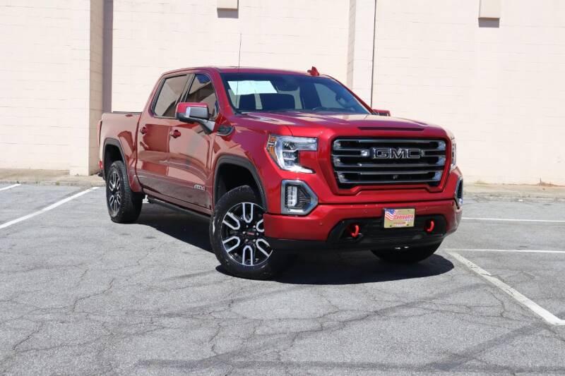 2020 GMC Sierra 1500 for sale at El Compadre Trucks in Doraville GA