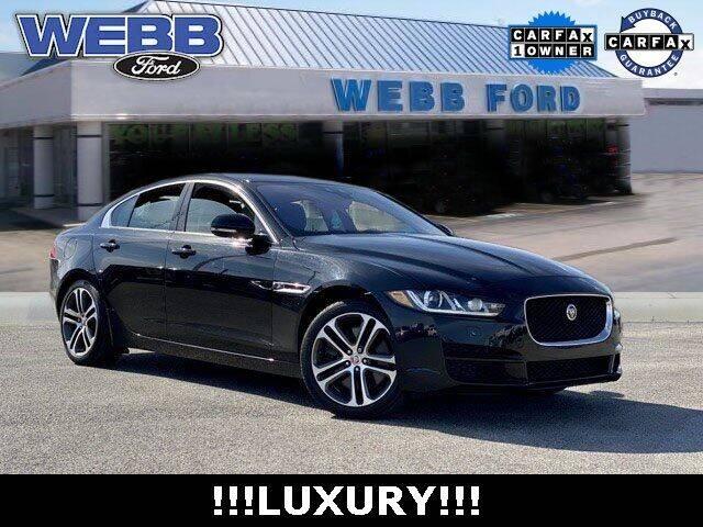 2017 Jaguar XE for sale in Highland, IN