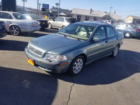 2002 Volvo S40 for sale at Cool Cars LLC in Spokane WA
