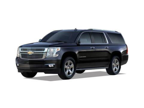 2017 Chevrolet Suburban for sale at Head Motor Company - Head Indian Motorcycle in Columbia MO