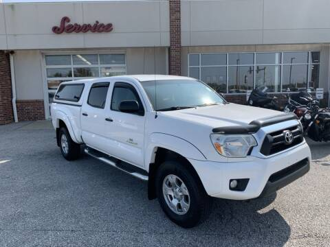 2013 Toyota Tacoma for sale at Head Motor Company - Head Indian Motorcycle in Columbia MO