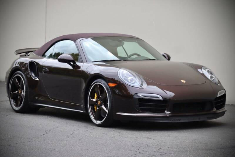 2014 Porsche 911 for sale at MS Motors in Portland OR