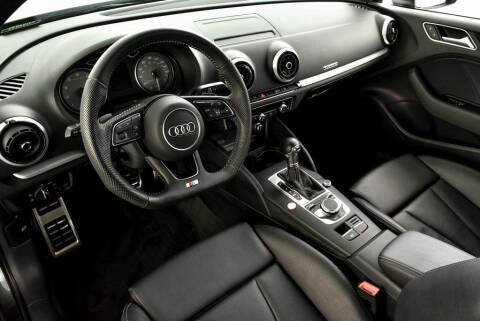 2020 Audi S3 for sale at CU Carfinders in Norcross GA