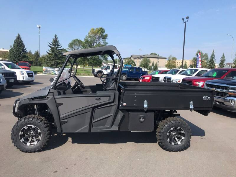 2021 Intimidator GC1K for sale at Crown Motor Inc in Grand Forks ND