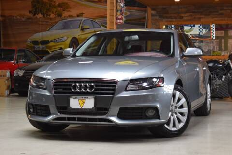 2011 Audi A4 for sale at Chicago Cars US in Summit IL