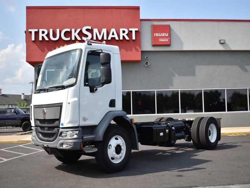 2018 Kenworth K270 for sale at Trucksmart Isuzu in Morrisville PA