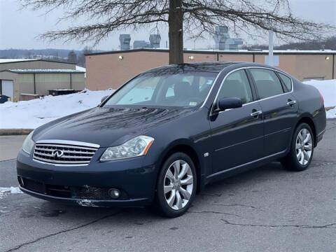 2007 Infiniti M35 for sale at Real Deal Auto in Fredericksburg VA