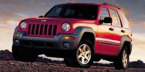 2003 Jeep Liberty for sale at All Star Mitsubishi in Corpus Christi TX